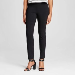 Who What Wear   Classic Skinny Cigarette Pants